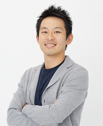 代表取締役 芦川泰彰
